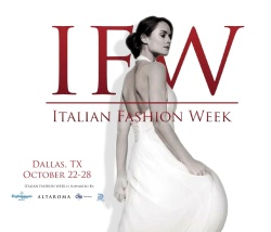 Italian Fashion Week Dallas