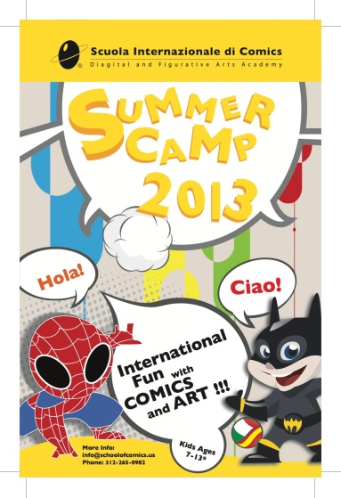 SummerCamps