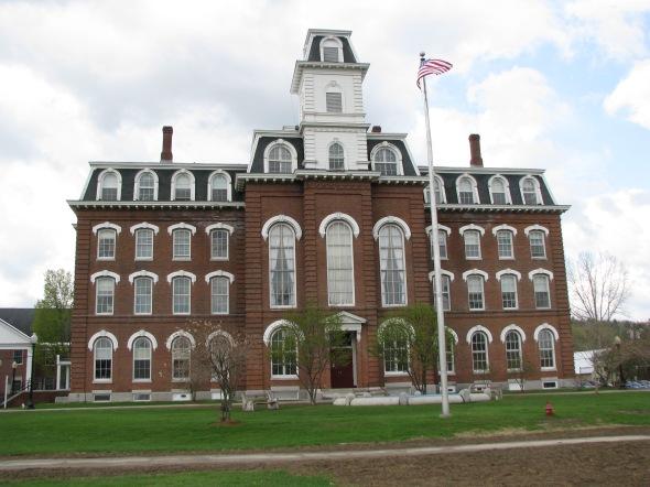 Vermont_College--College_Hall